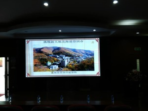 香港講演会 (3)